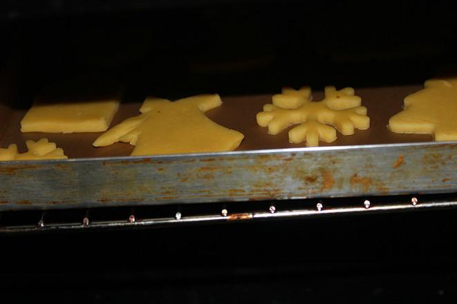 圣诞孩子最爱的糖霜饼干怎么煮