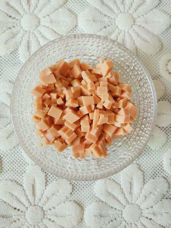 砂锅扬州炒饭的简单做法