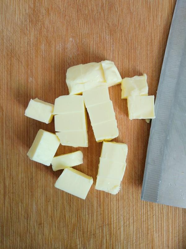 可可牛轧糖的简单做法