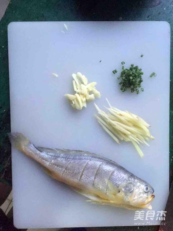 红烧鱼的做法大全