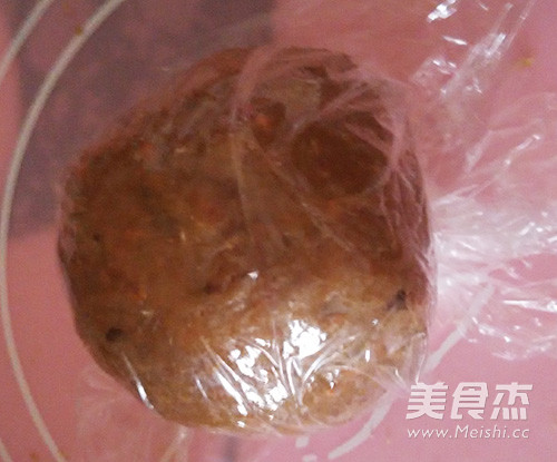 胡萝卜红糖燕麦饼干怎么吃