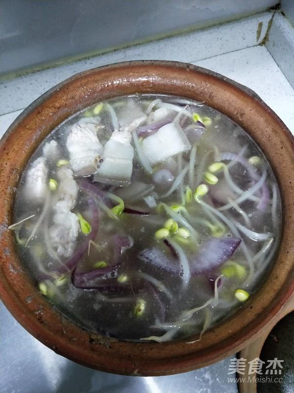 家常泡菜汤怎么吃
