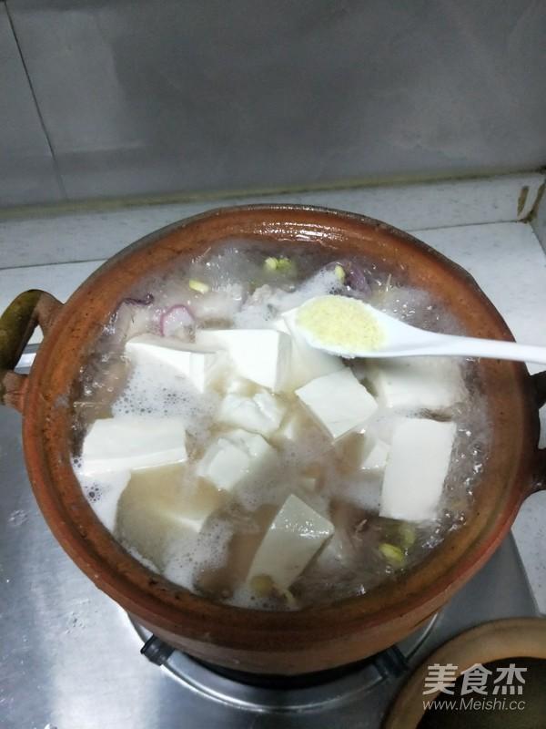 家常泡菜汤怎么做
