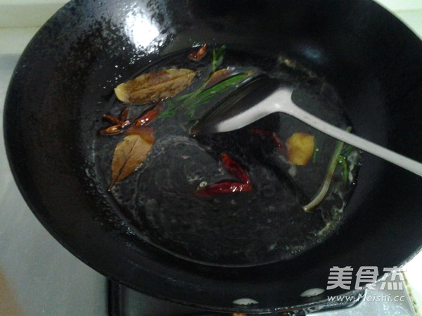 熏鱼怎么做