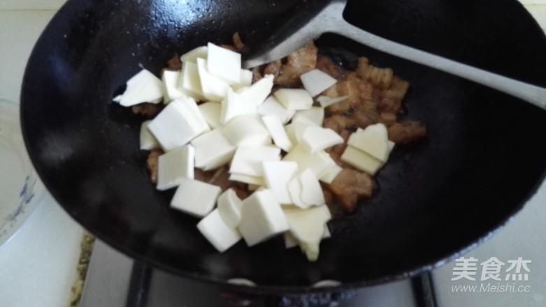 五花肉烧茭白怎么吃