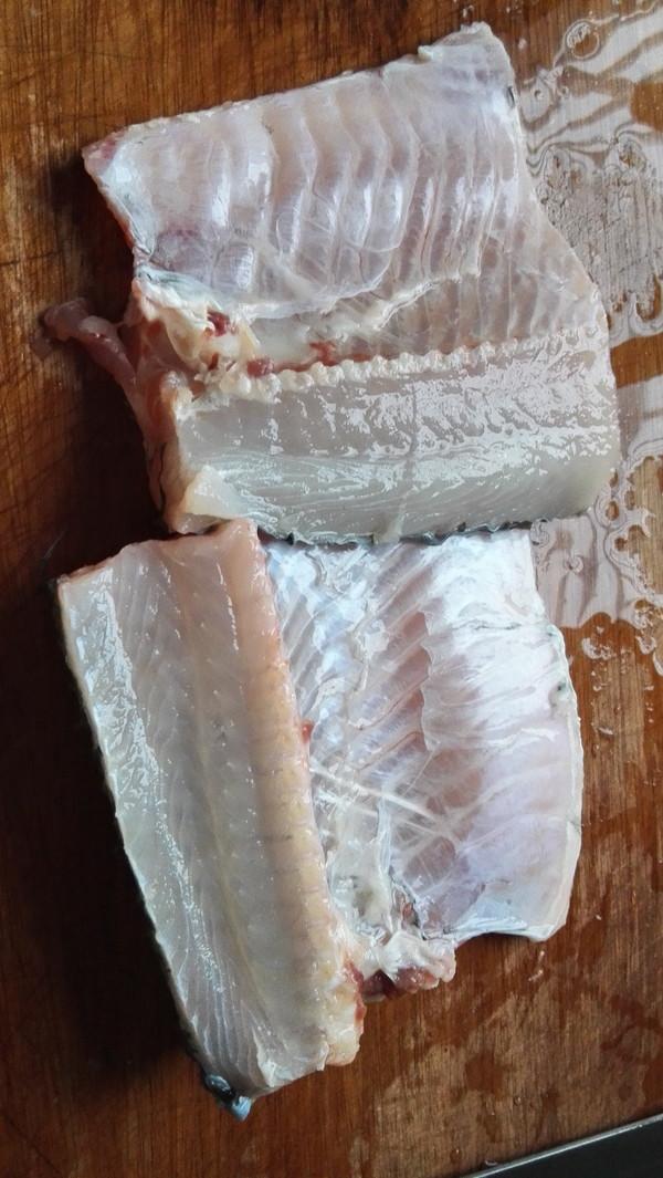香酥鱼排的做法大全