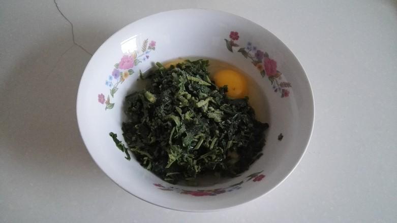 香椿炒鸡蛋怎么吃
