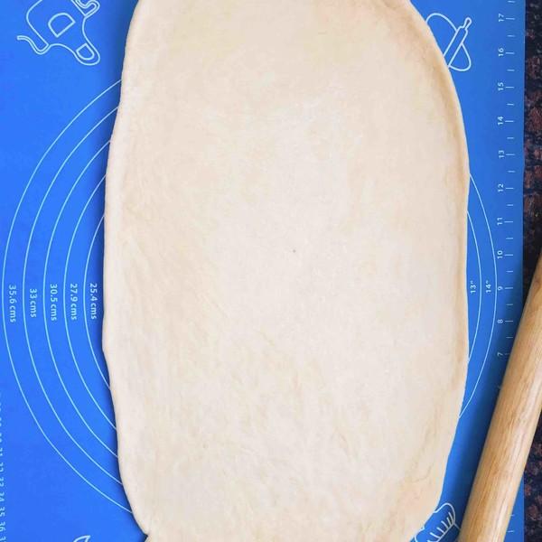 新疆大列巴怎么吃