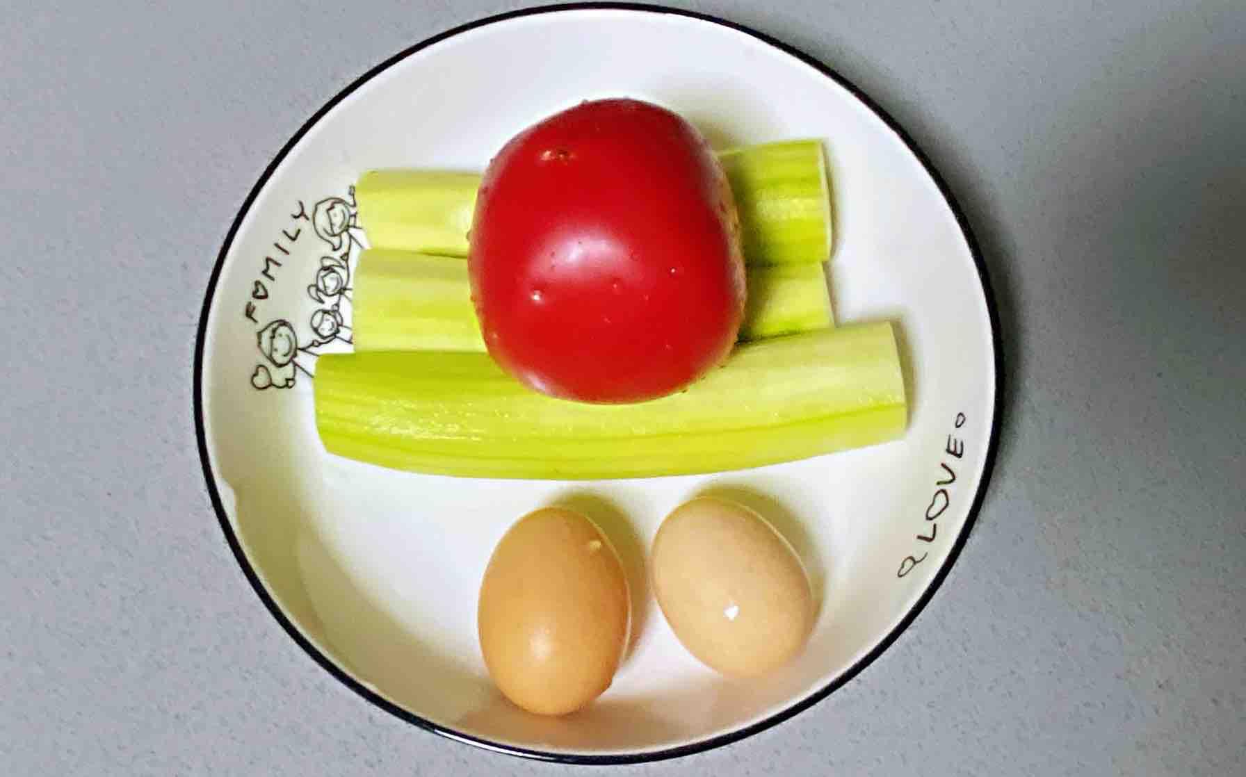 【孕妇食谱】番茄丝瓜炒鸡蛋,酸酸甜甜,营养全面~的做法大全