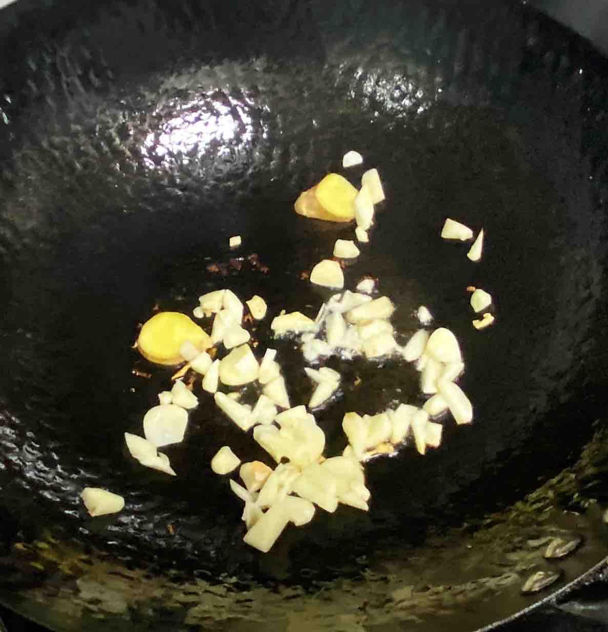 【孕妇食谱】鲍汁豆腐烧青蒜,鲜味浓郁,超级下饭~怎么做