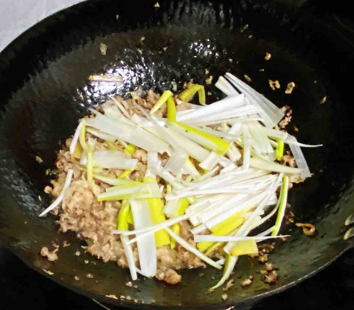 【孕妇食谱】葱爆羊肉,香而不膻,超级下饭~怎么炒