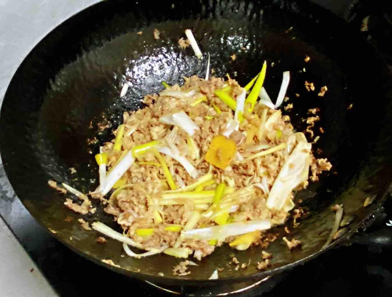 【孕妇食谱】葱爆羊肉,香而不膻,超级下饭~怎么煮