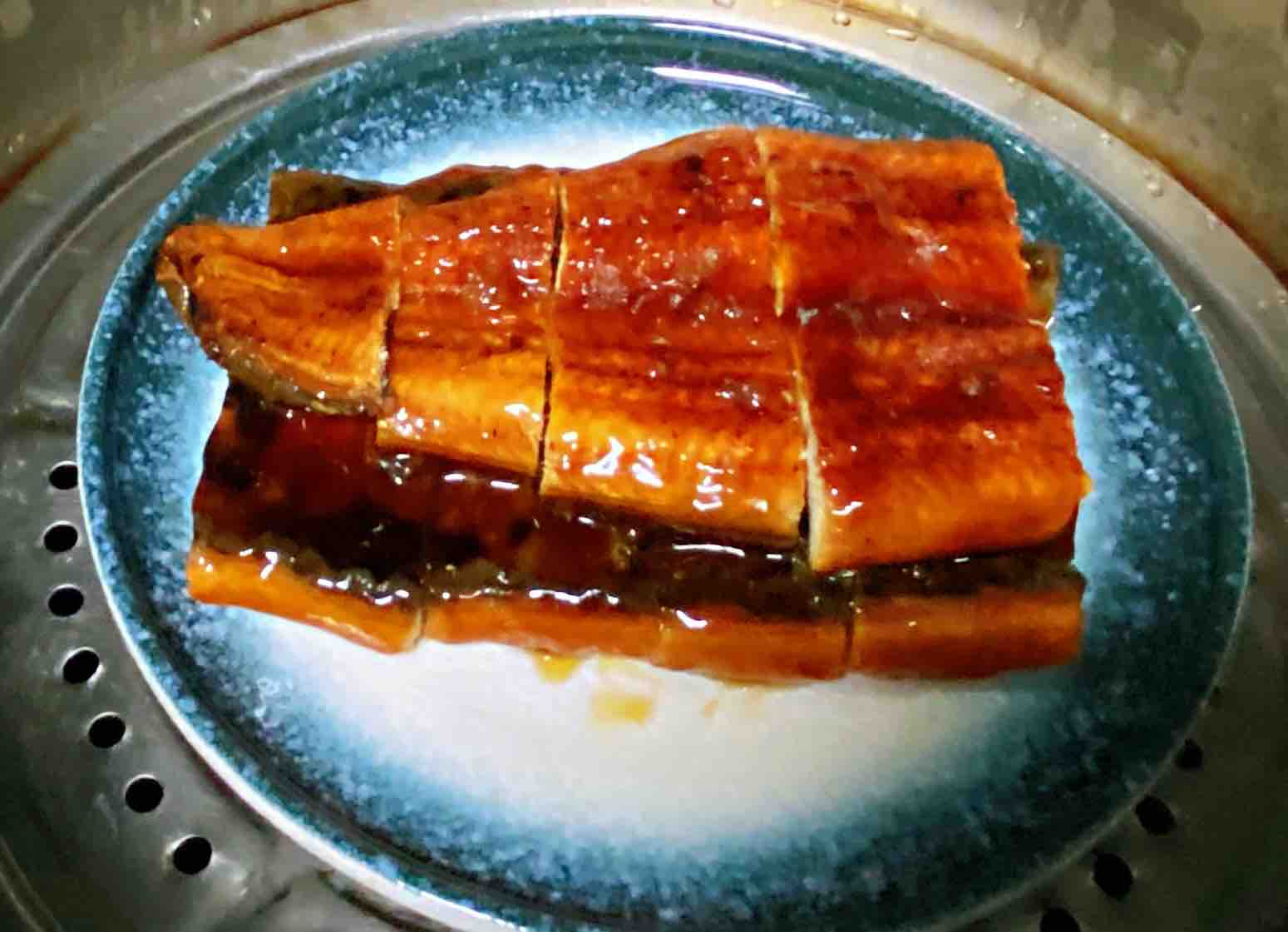 【孕妇食谱】日式蒲烧鳗鱼饭,酱汁浓郁、肉质香嫩,回味无穷~的做法大全