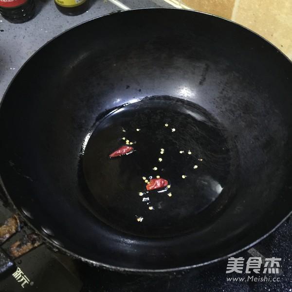 清炒茭白的家常做法