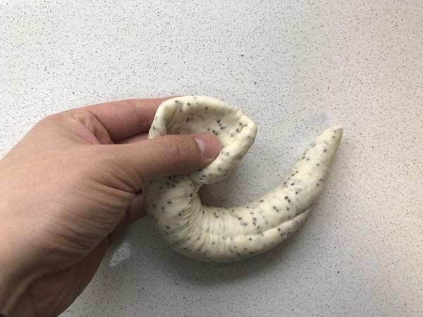 不用出膜却敲好吃的奇亚籽贝果面包怎样煮
