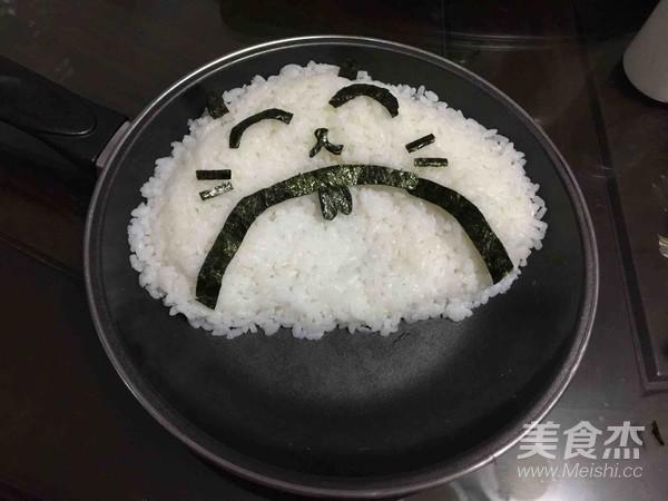 咖喱鱼蛋饭怎么煮