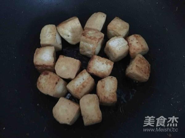 腐竹豆腐煲怎么吃