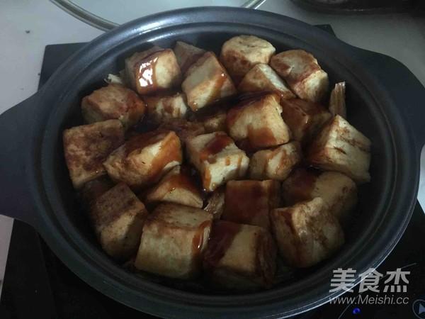 腐竹豆腐煲怎么煮