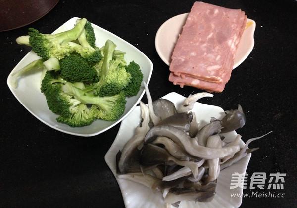 培根蔬菜卷的做法大全