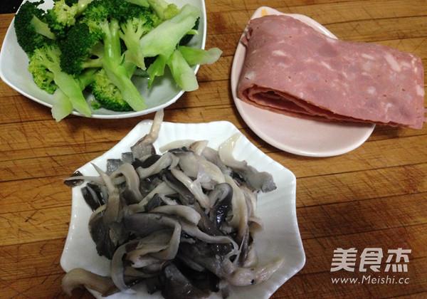 培根蔬菜卷的简单做法