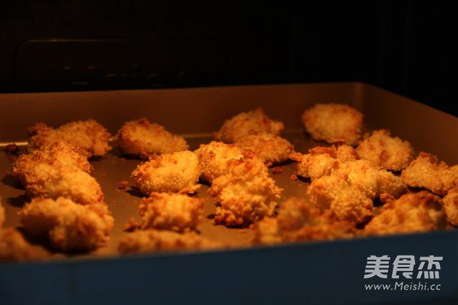 自制鸡米花怎么煮