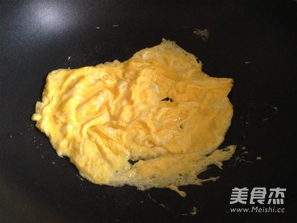 黄瓜木耳炒鸡蛋怎么做
