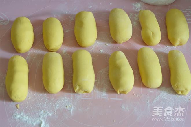 南瓜扇贝夹饼的简单做法