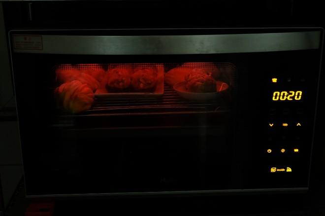 香菇酿肉丸怎么煸