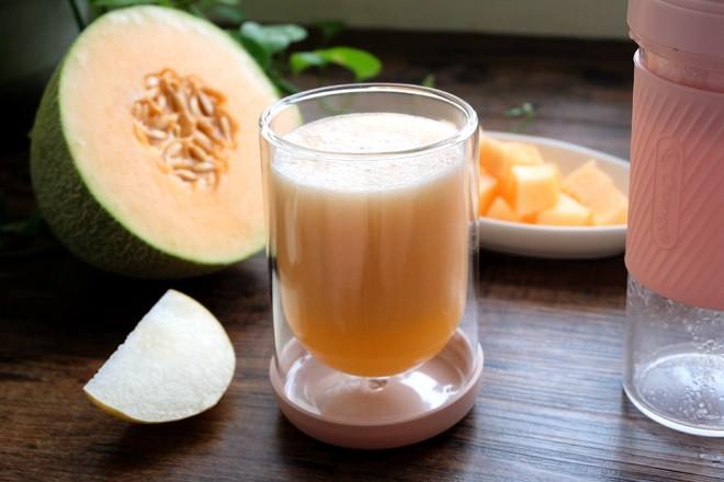 哈密瓜梨汁怎么炖