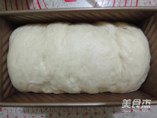 椰蓉吐司面包怎么煮