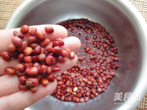 自制红豆馅的做法图解