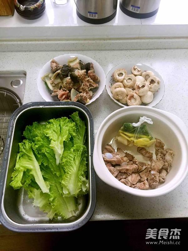 排骨甲鱼汤怎么做