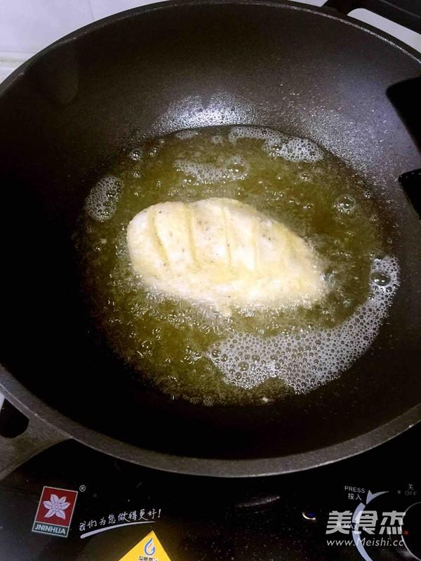 鸡扒饭怎样煮