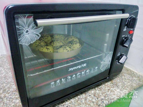 葡萄干面包怎样做