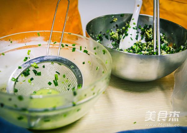 三鲜馅水饺怎样煮