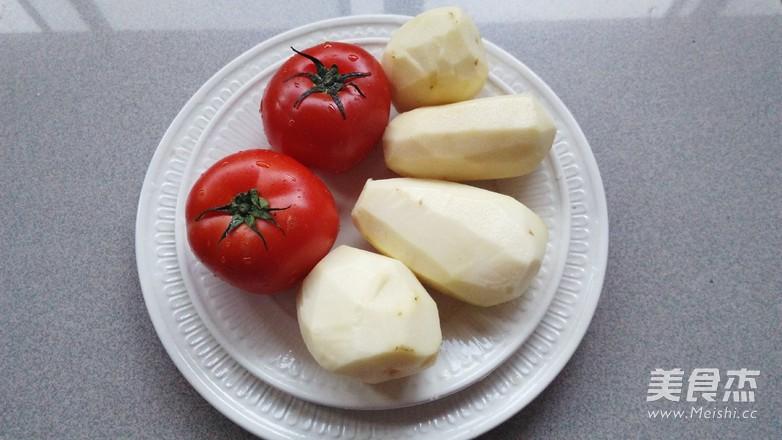 土豆牛腩煲的家常做法