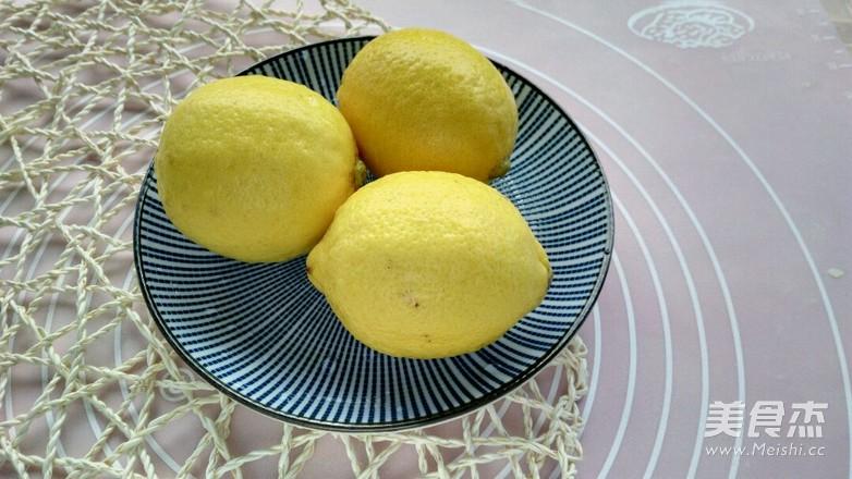 四季养生茶~~冰糖炖柠檬(电饭煲版)的做法大全