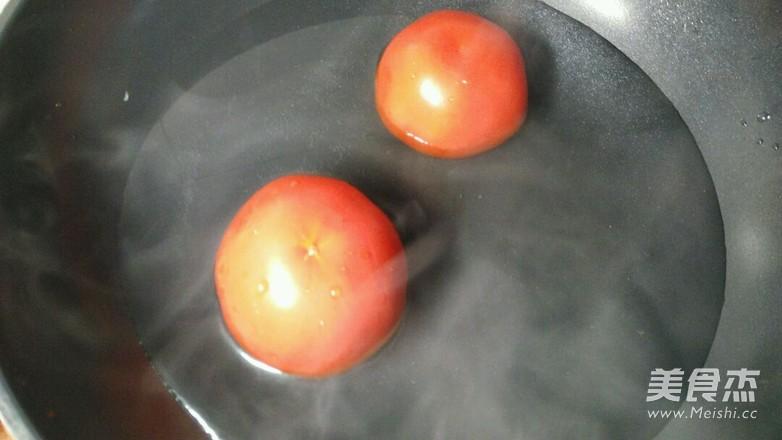 美味番茄龙利鱼的家常做法