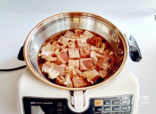 好吃不止一点点,番茄土豆炖牛腩的简单做法