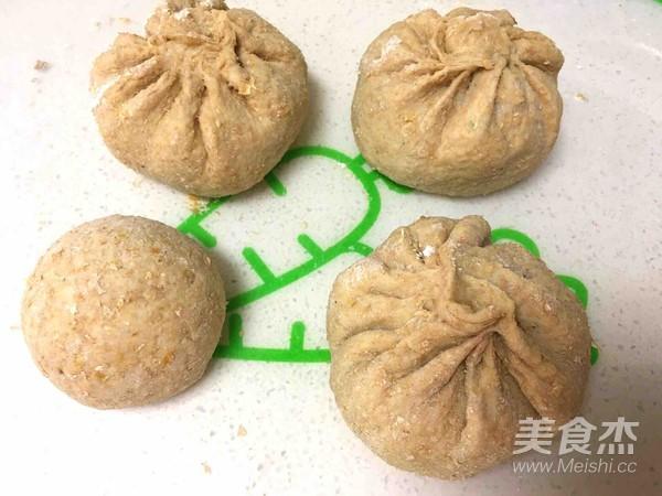全麦麦麸馒头和包子的简单做法