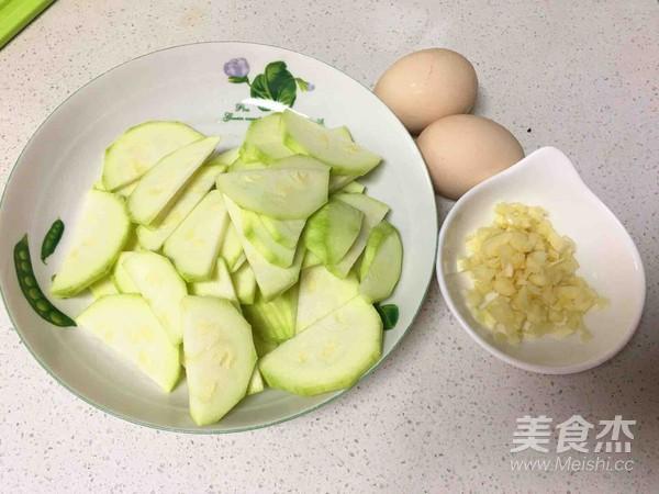 西葫芦炒鸡蛋的做法大全