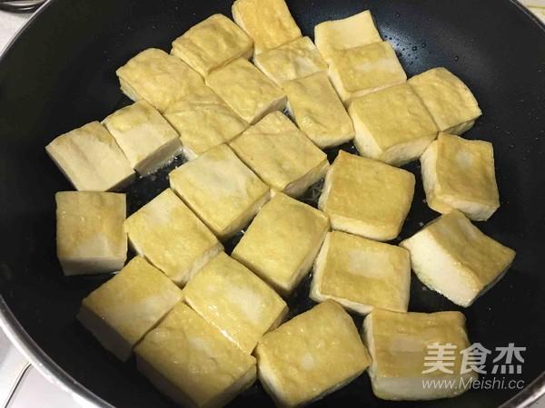 泡椒豆腐的简单做法