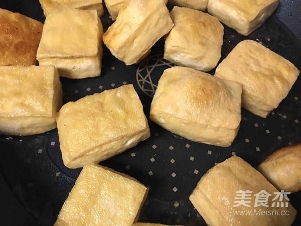 泡椒豆腐怎么吃