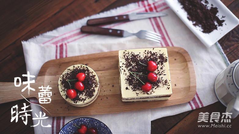 巧克力慕斯蛋糕怎样炖