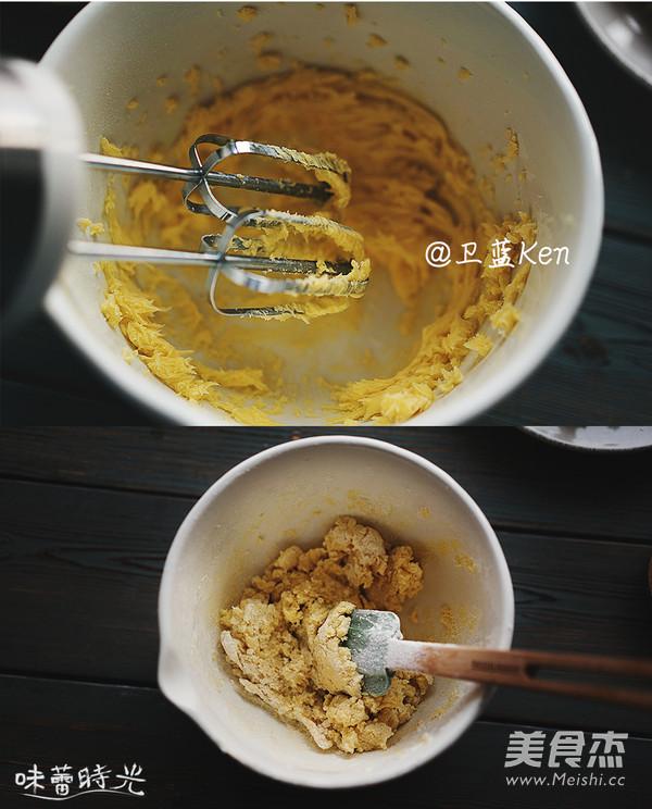 凤梨酥的简单做法
