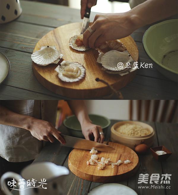 海鲜炒面的家常做法