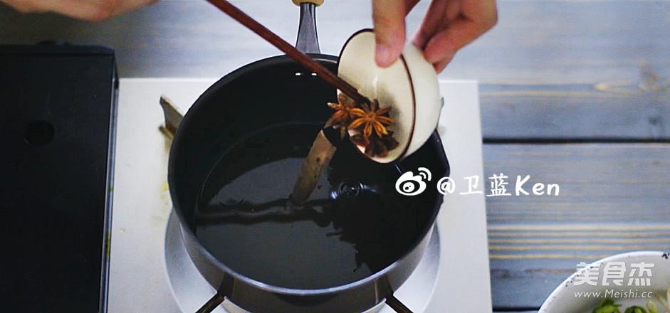 川味凉面   味蕾时光的简单做法