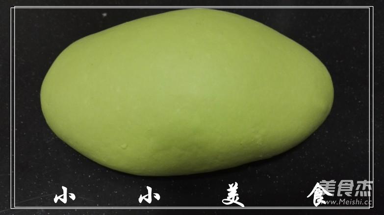 白菜翡翠饺子的做法大全