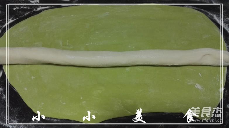 白菜翡翠饺子的家常做法