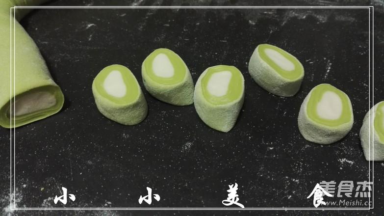 白菜翡翠饺子的简单做法